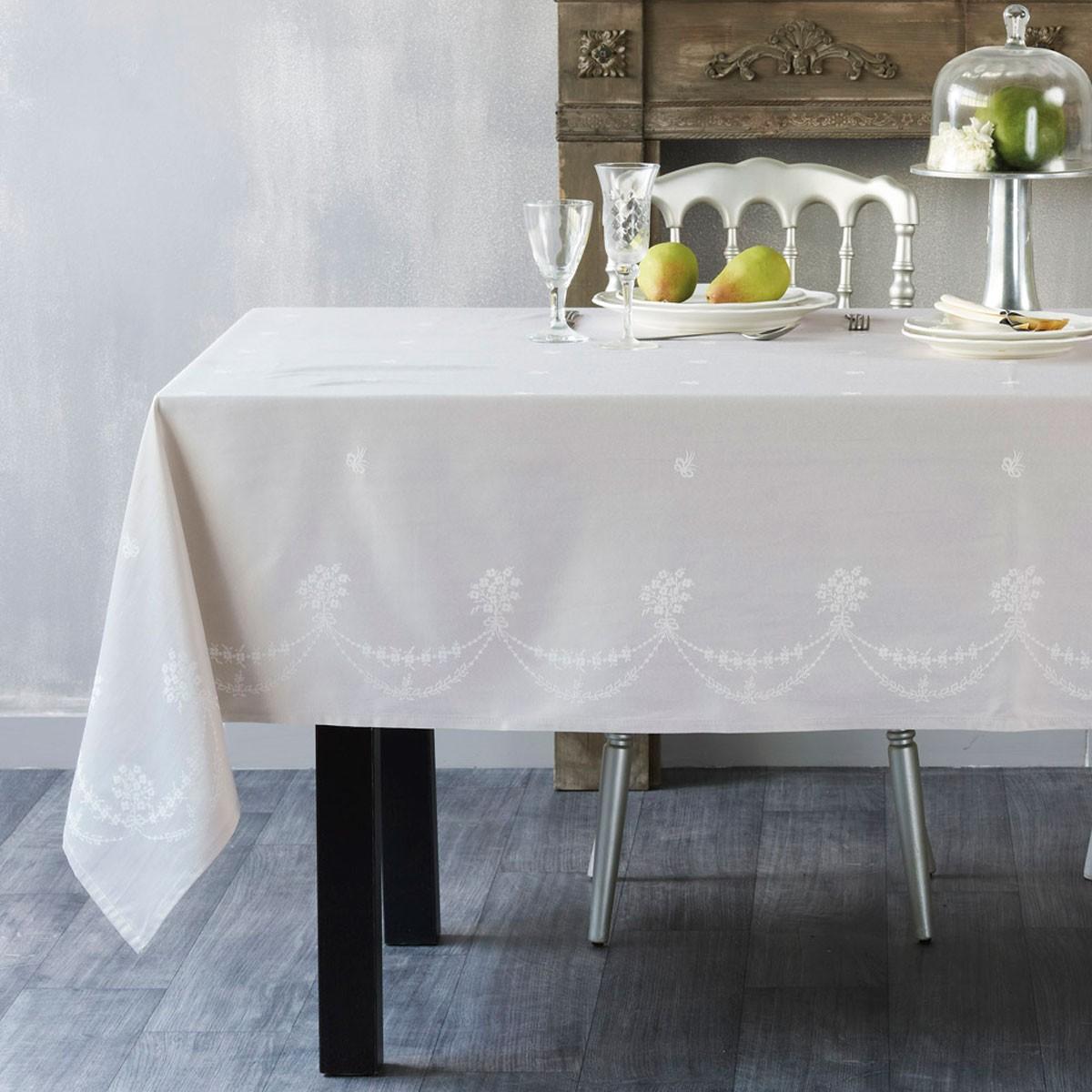 Τραπεζομάντηλο (160x310) Kentia Home Made Lille