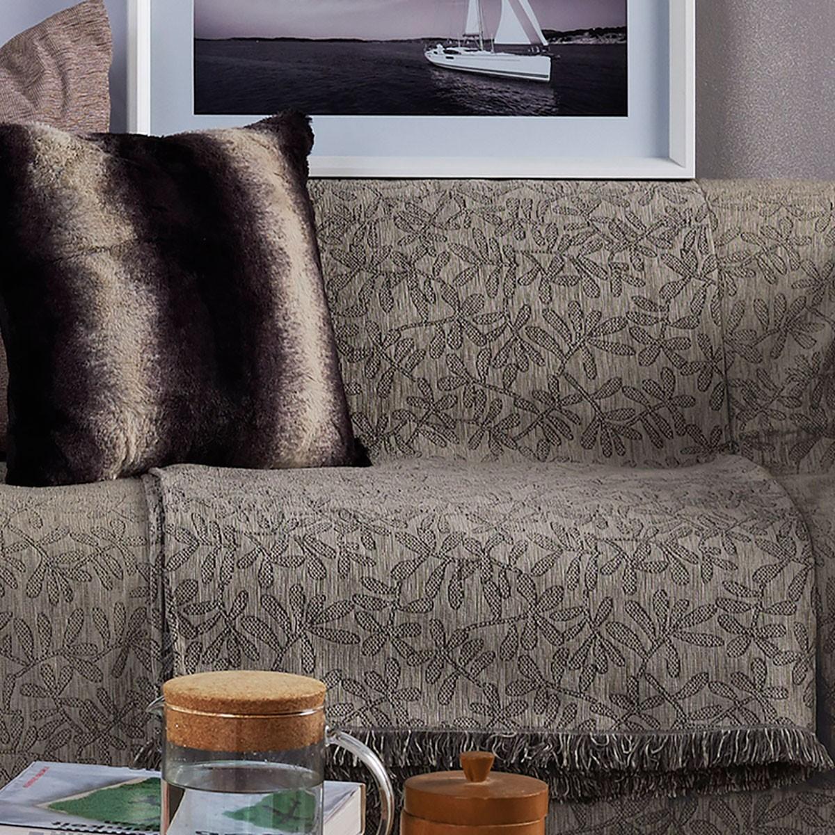 Ριχτάρι Τετραθέσιου (180x340) Kentia Home Made Itilo 26