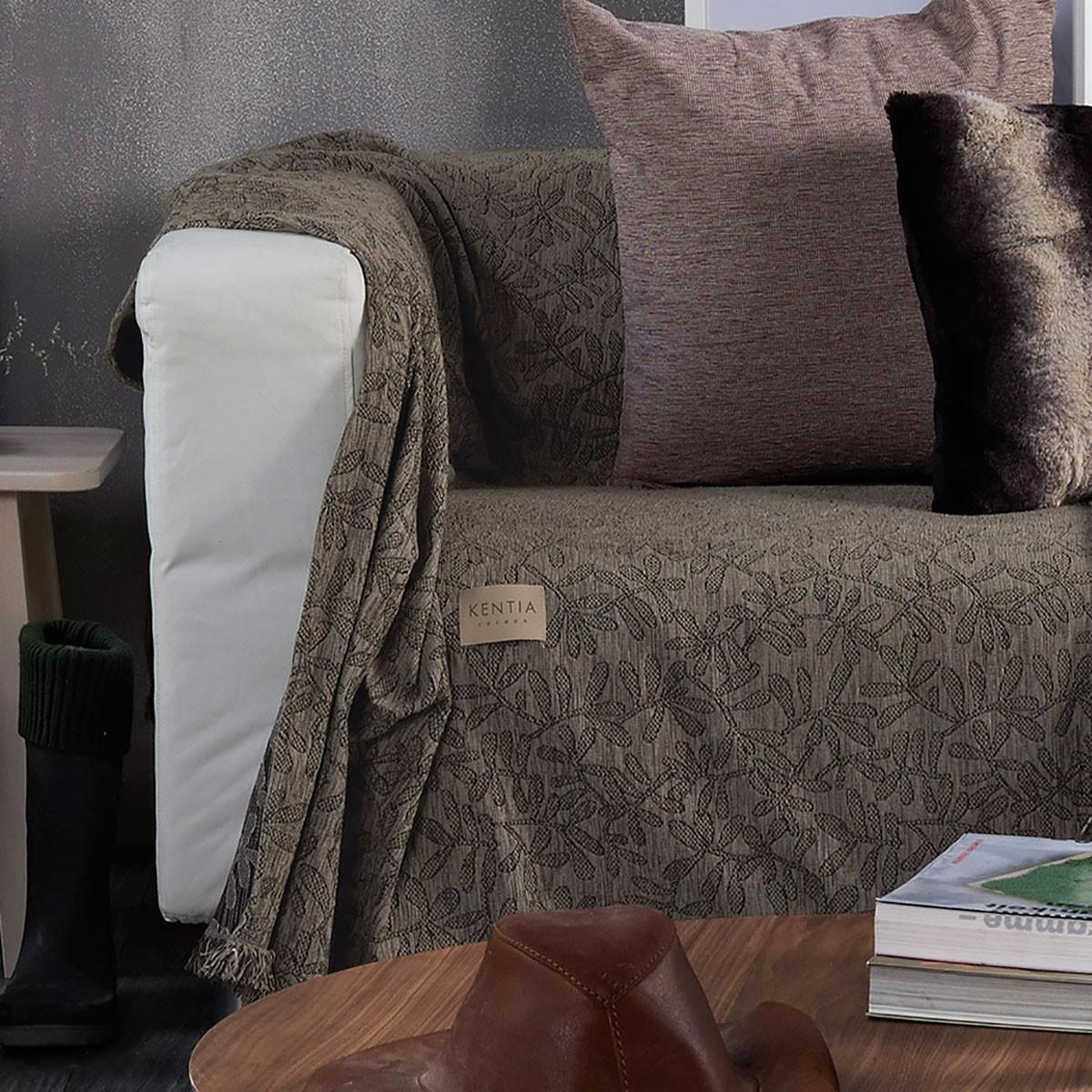 Ριχτάρι Τετραθέσιου (180x340) Kentia Home Made Itilo 04
