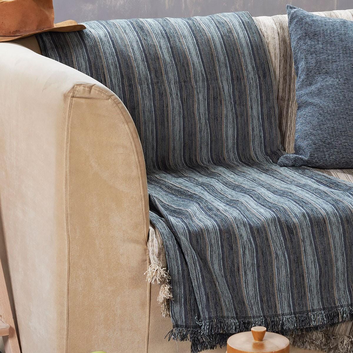 Ριχτάρι Τριθέσιου (180x300) Kentia Home Made Prima 07