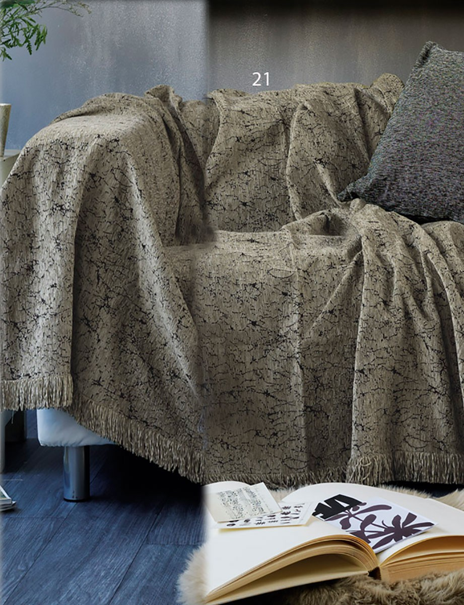 Ριχτάρι Τριθέσιου (180x300) Kentia Home Made Penteli 21