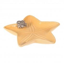 Πιατέλα Διακόσμησης InArt Starfish 4-70-146-0045