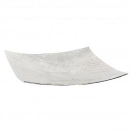 Πιατέλα Διακόσμησης InArt Boulders Silver 3-70-387-0205