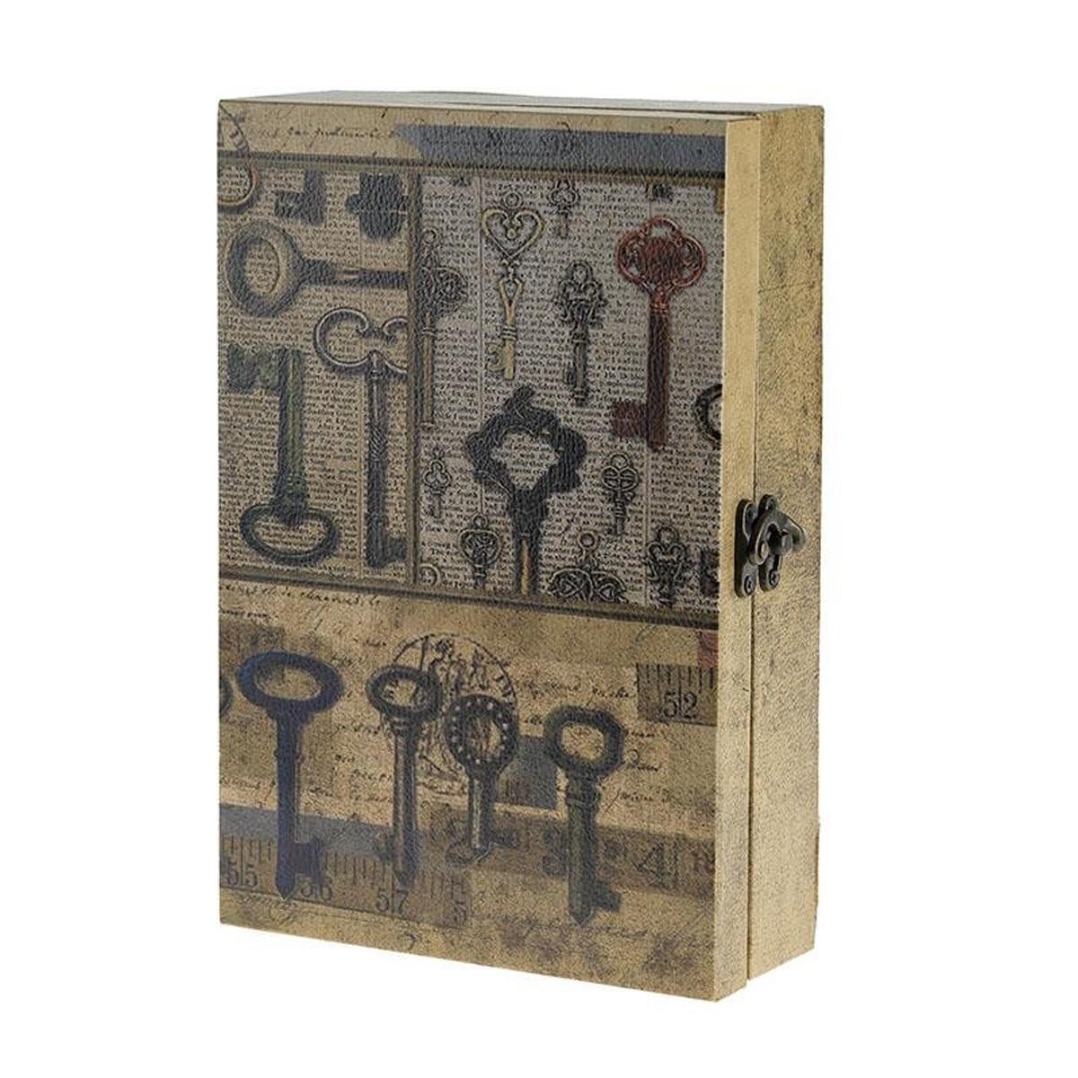 Κλειδοθήκη Τοίχου InArt Chiavi 3-70-435-0168 55819