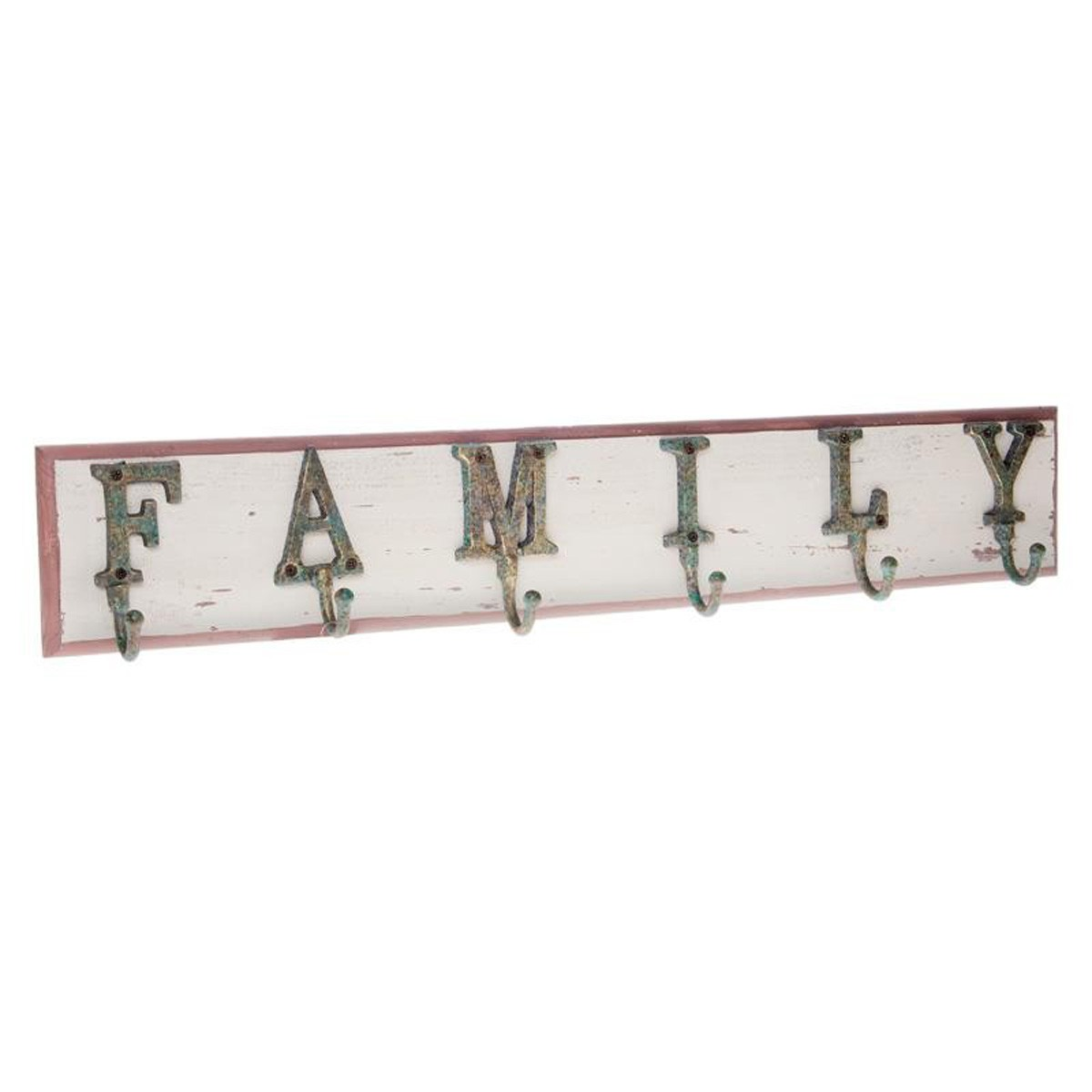 Κρεμάστρα Τοίχου InArt Family 3-70-898-0045
