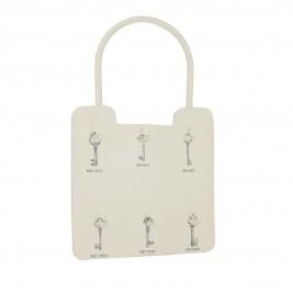 Κλειδοθήκη Τοίχου InArt Llaves 3-70-130-0072