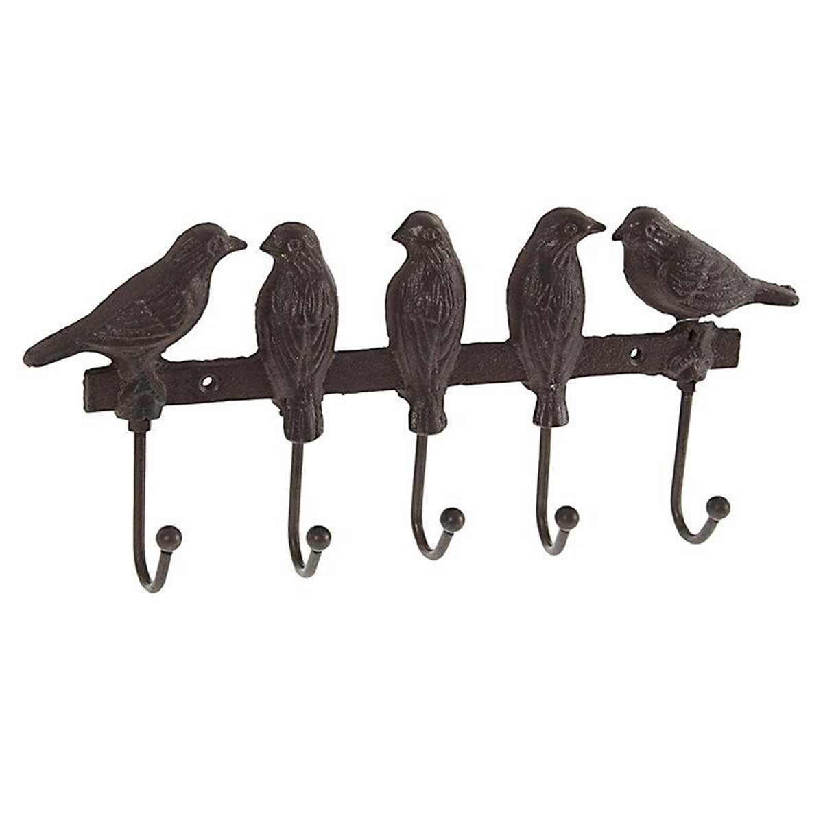 Κρεμάστρα Τοίχου InArt Birds 3-70-798-0187 55883