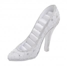 Θήκη Δαχτυλιδιών InArt Lauren Shoe 3-70-228-0269