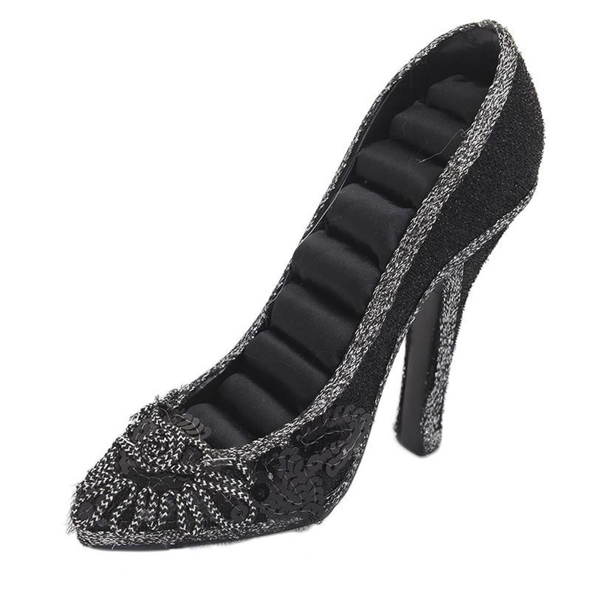 Θήκη Δαχτυλιδιών InArt Gia Shoe 3-70-228-0272 56016