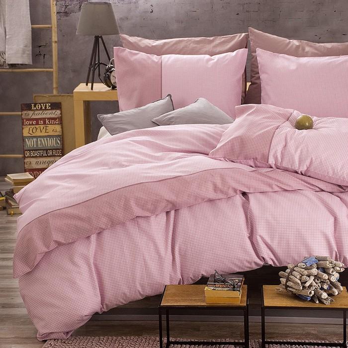 Παπλωματοθήκη Μονή (Σετ) Rythmos Next More Pink