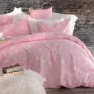 Σεντόνια Μονά (Σετ) Rythmos Nova Stardust Pink ΧΩΡΙΣ ΛΑΣΤΙΧΟ ΧΩΡΙΣ ΛΑΣΤΙΧΟ