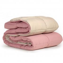 Πάπλωμα Μονό 2 Όψεων Nef-Nef Wallas Beige-Pink