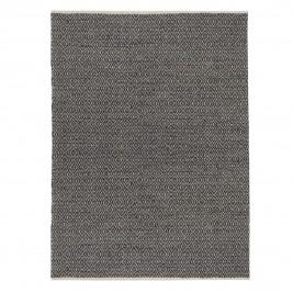 Δερμάτινο Χαλάκι (70x140) Nef-Nef Syla Black