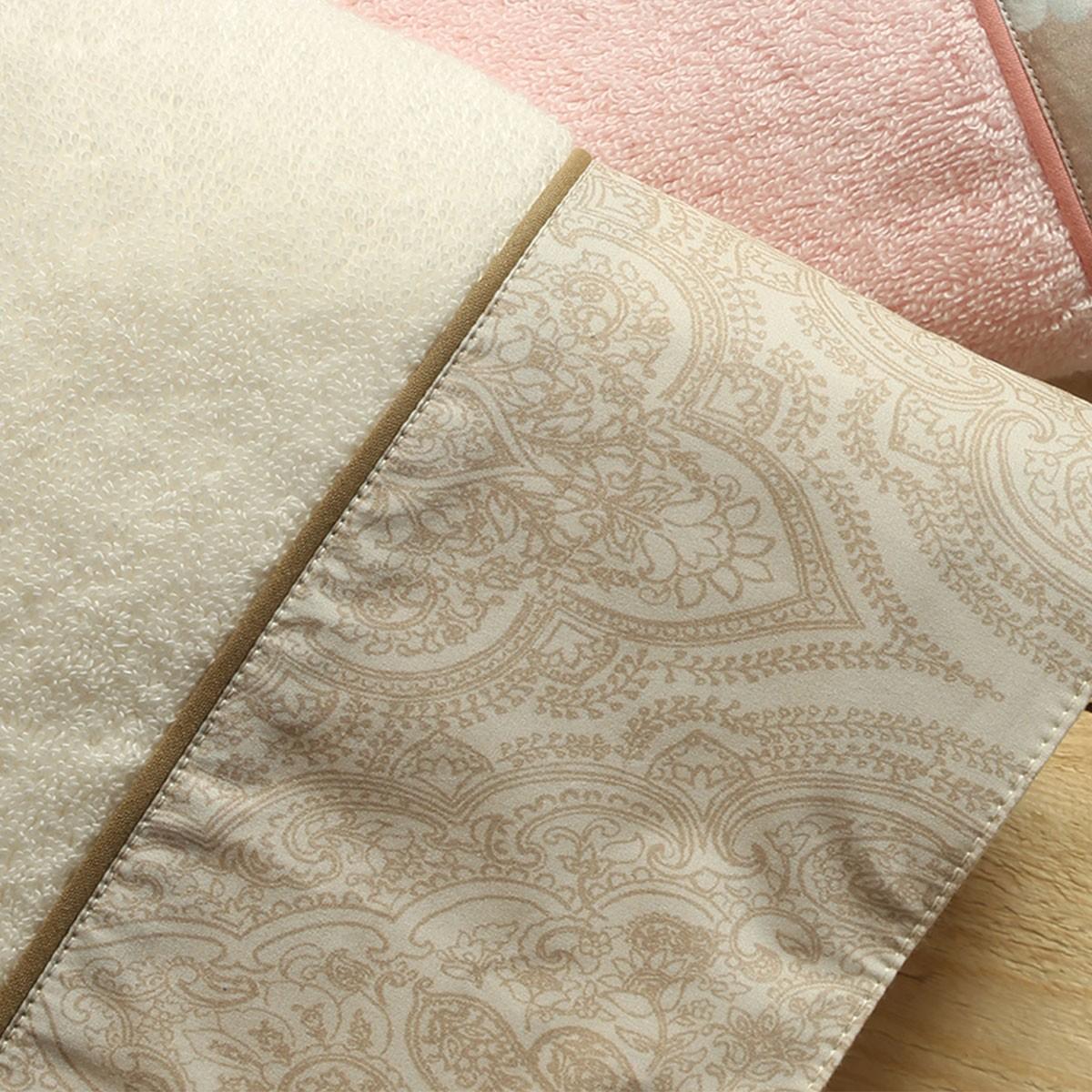 Πετσέτες Μπάνιου (Σετ 3τμχ) Nef-Nef Oriental