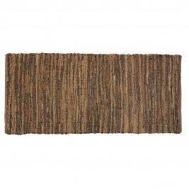 Δερμάτινο Χαλάκι (60x130) Nima Passaporte Argilla