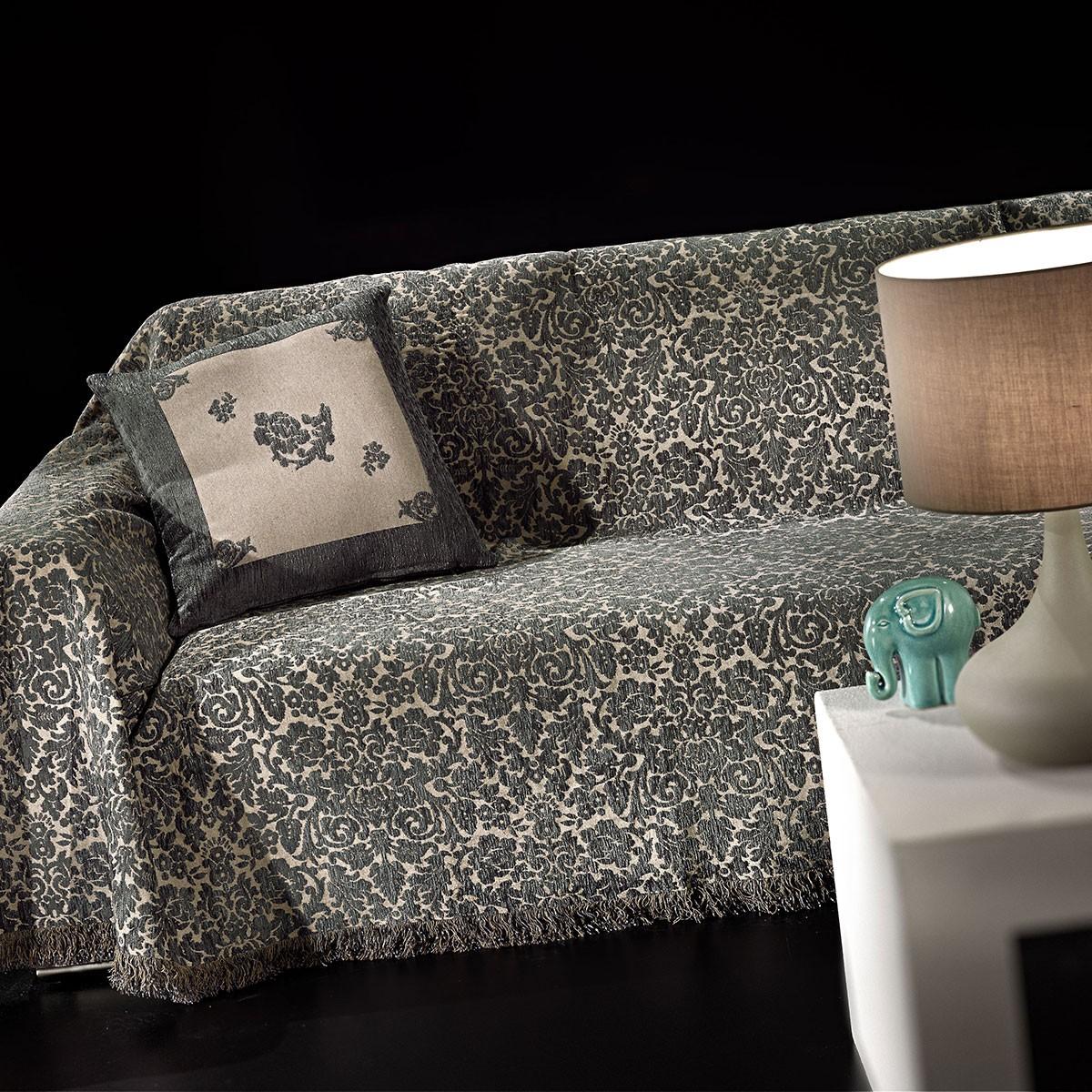 Ριχτάρι Τριθέσιου (180×300) Nima Sofa Orient Express 02