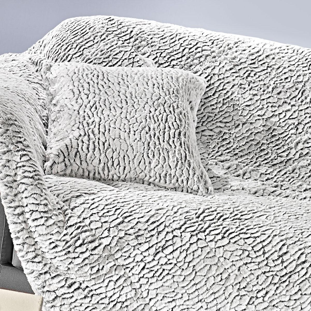 Κουβέρτα Καναπέ (170x230) Nima Juno Latoya