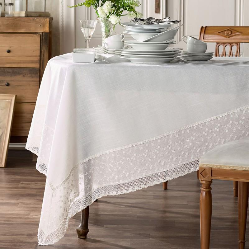 Τραπεζομάντηλο (150x260) Gofis Home Veil 326/05