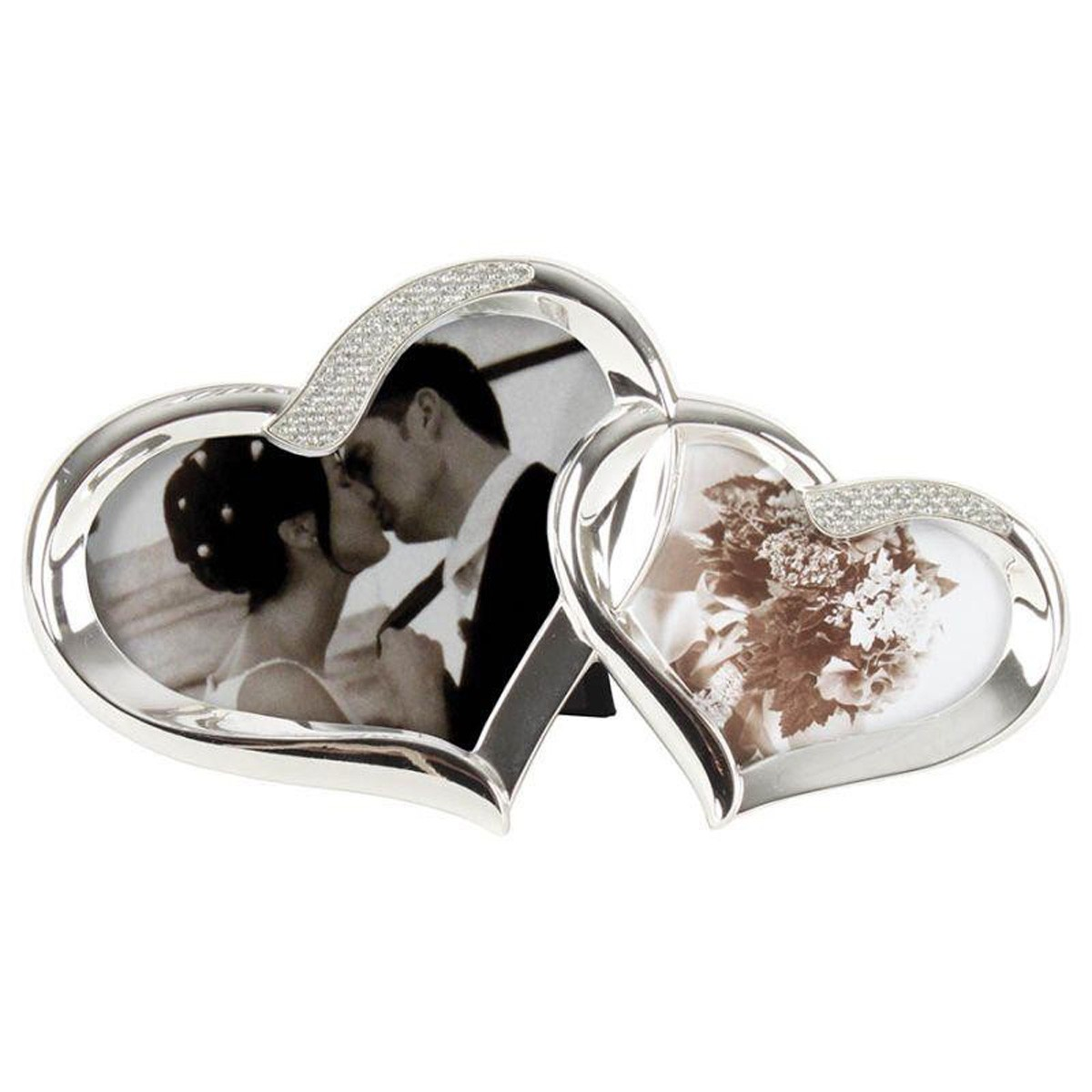 Κορνίζα 2 Θέσεων InArt Marriage 3-30-056-1269
