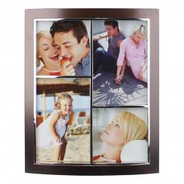 Κορνίζα 4 Θέσεων InArt Collage 3-30-056-1346