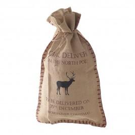 Σάκος InArt Delivery Deer 2-70-596-0005
