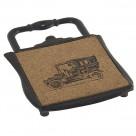 Σουπλά Κατσαρόλας InArt Pot 3-60-798-0004 58532