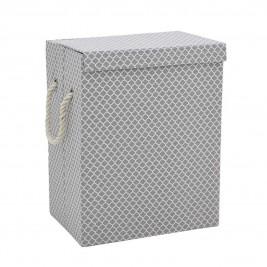 Καλάθι Απλύτων InArt Quatrefoil 3-65-197-0006