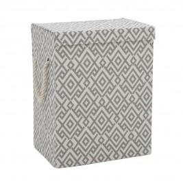 Καλάθι Απλύτων InArt Ikat 3-65-197-0007