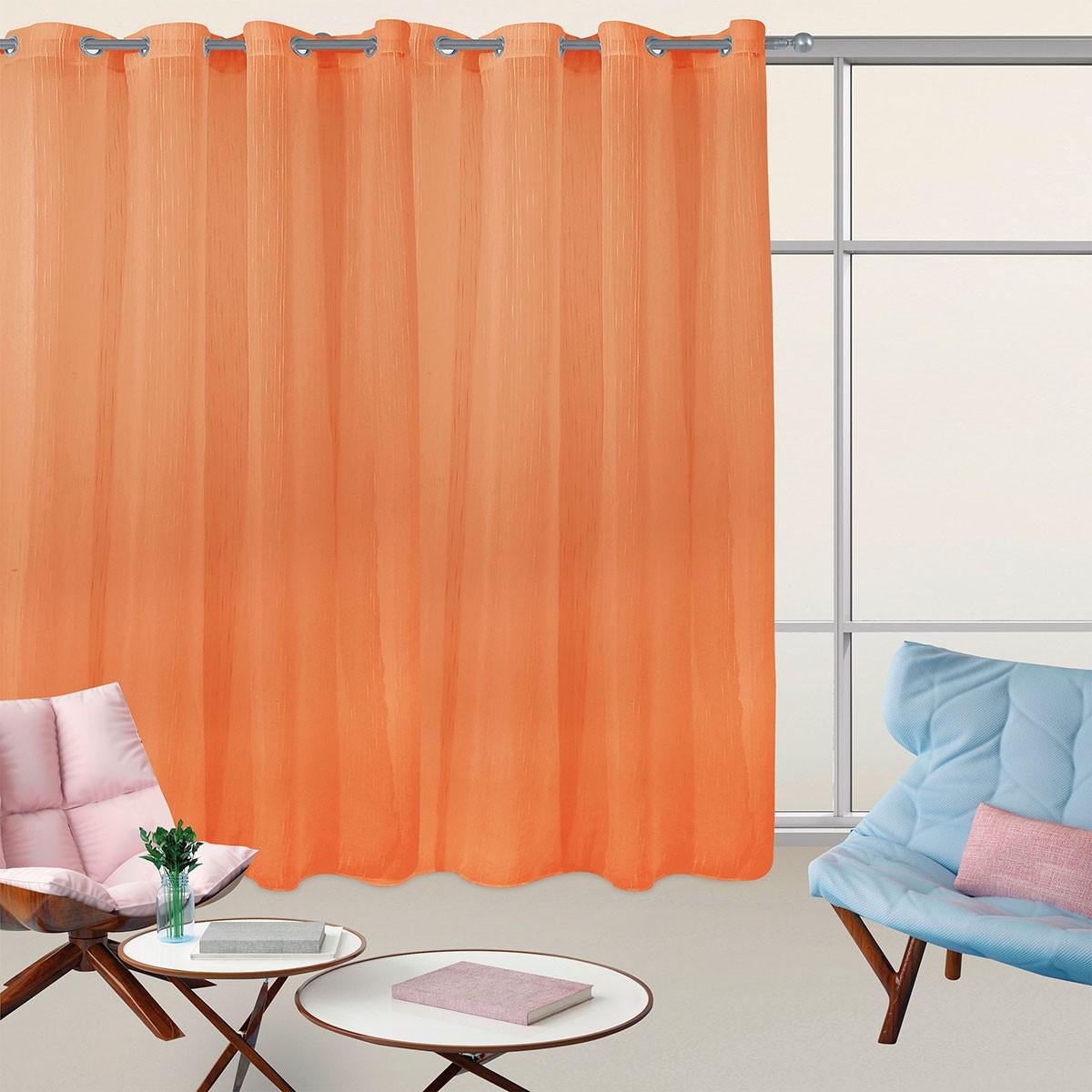 Κουρτίνα Με Τρουκς (300x280) Das Home 2049