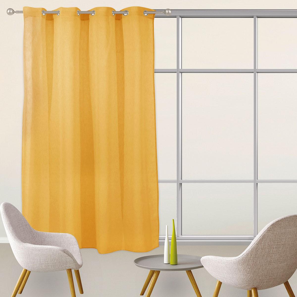 Κουρτίνα Με Τρουκς (290x280) Das Home 2051