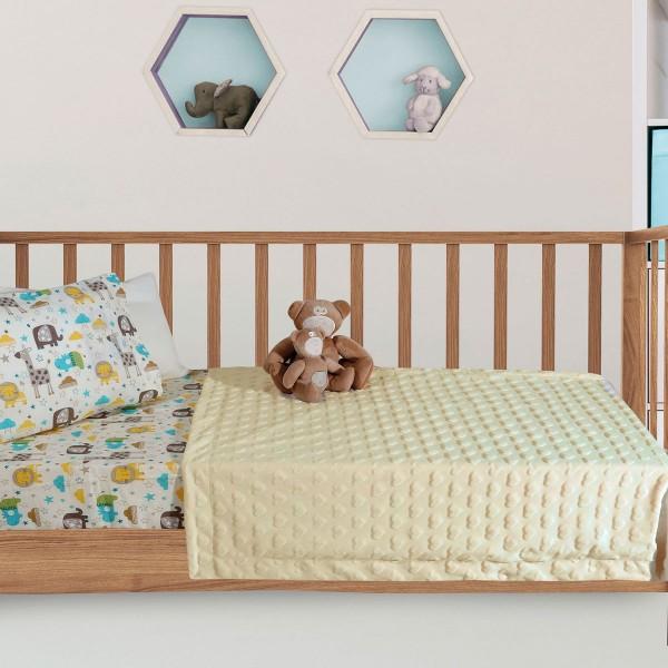 Κουβέρτα Fleece Αγκαλιάς Das Home Relax Line 6365