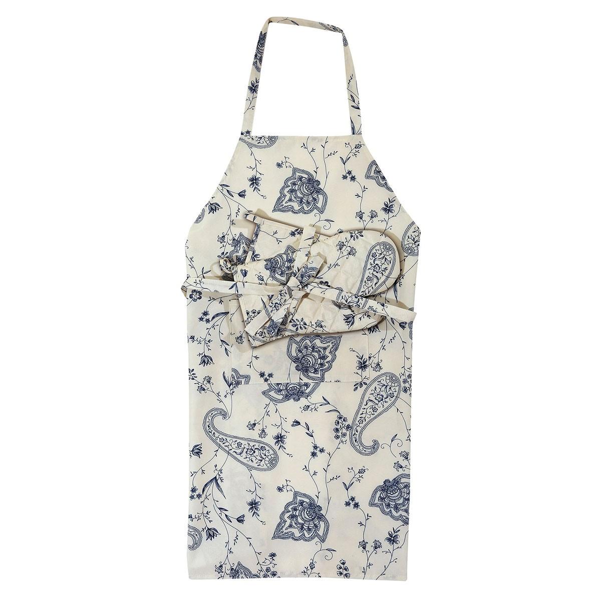 Σετ Κουζίνας 3τμχ Das Home Kitchen 531