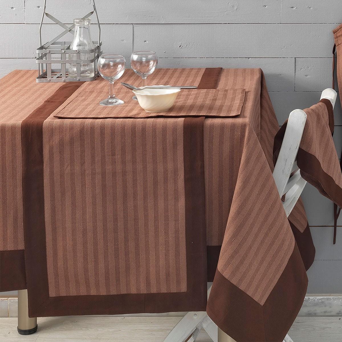 Τραπεζομάντηλο (150×150) Palamaiki Kitchen TP116