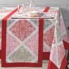 Πετσέτες Φαγητού (Σετ 4τμχ) Palamaiki Kitchen TP121/Linen