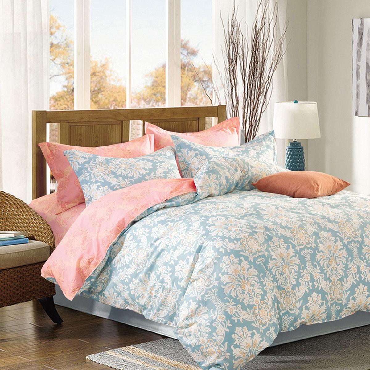 Πάπλωμα + Σεντόνια Υπέρδιπλα (Σετ) Palamaiki Bed In A Bag 0633