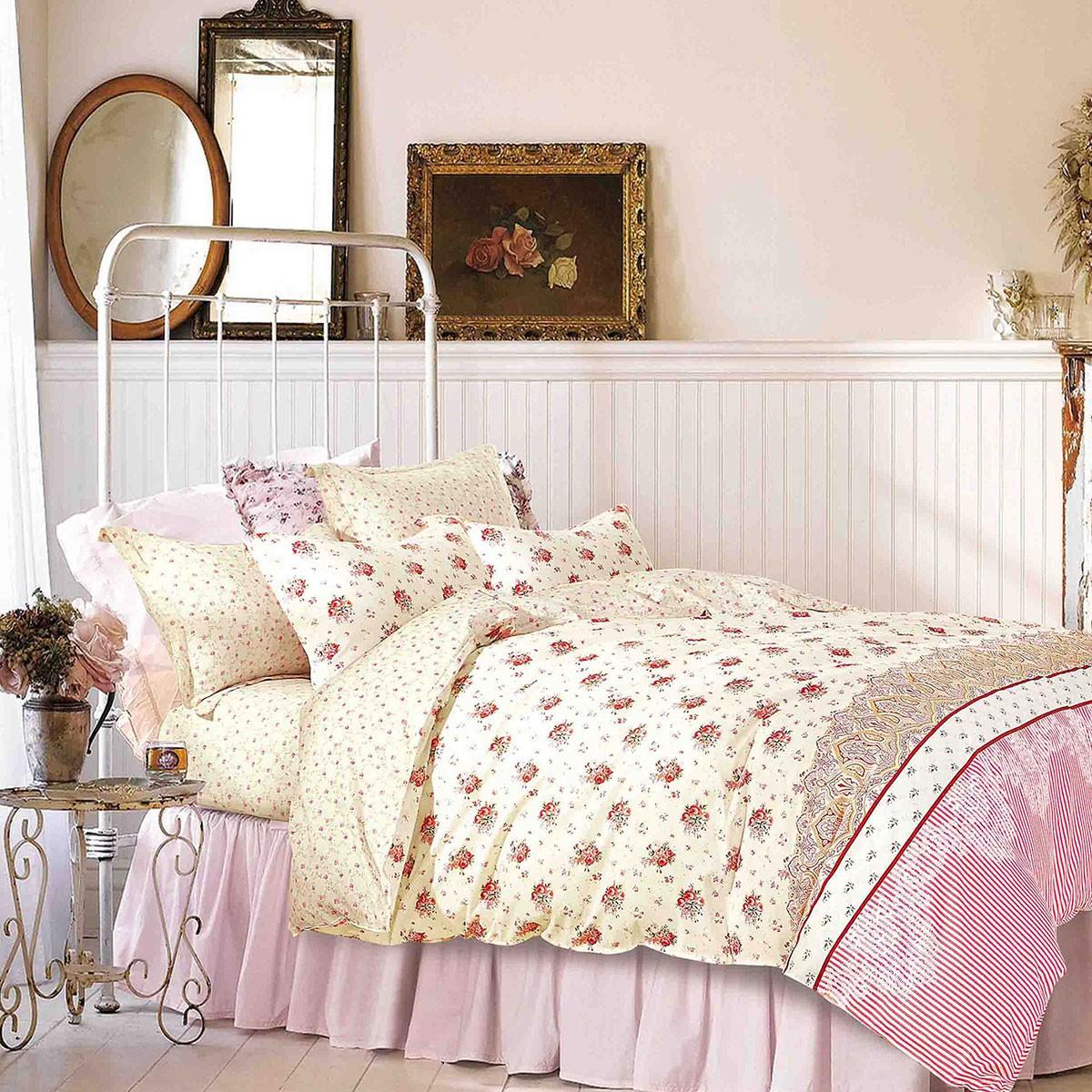 Πάπλωμα + Σεντόνια Υπέρδιπλα (Σετ) Palamaiki Bed In A Bag 0621