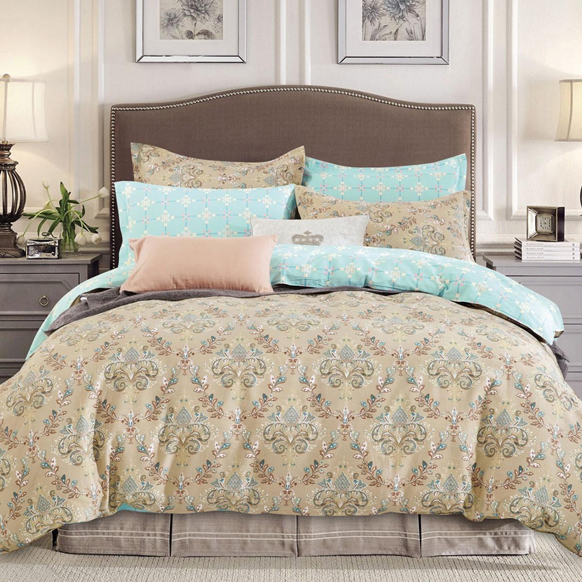Πάπλωμα + Σεντόνια Υπέρδιπλα (Σετ) Palamaiki Bed In A Bag 0623