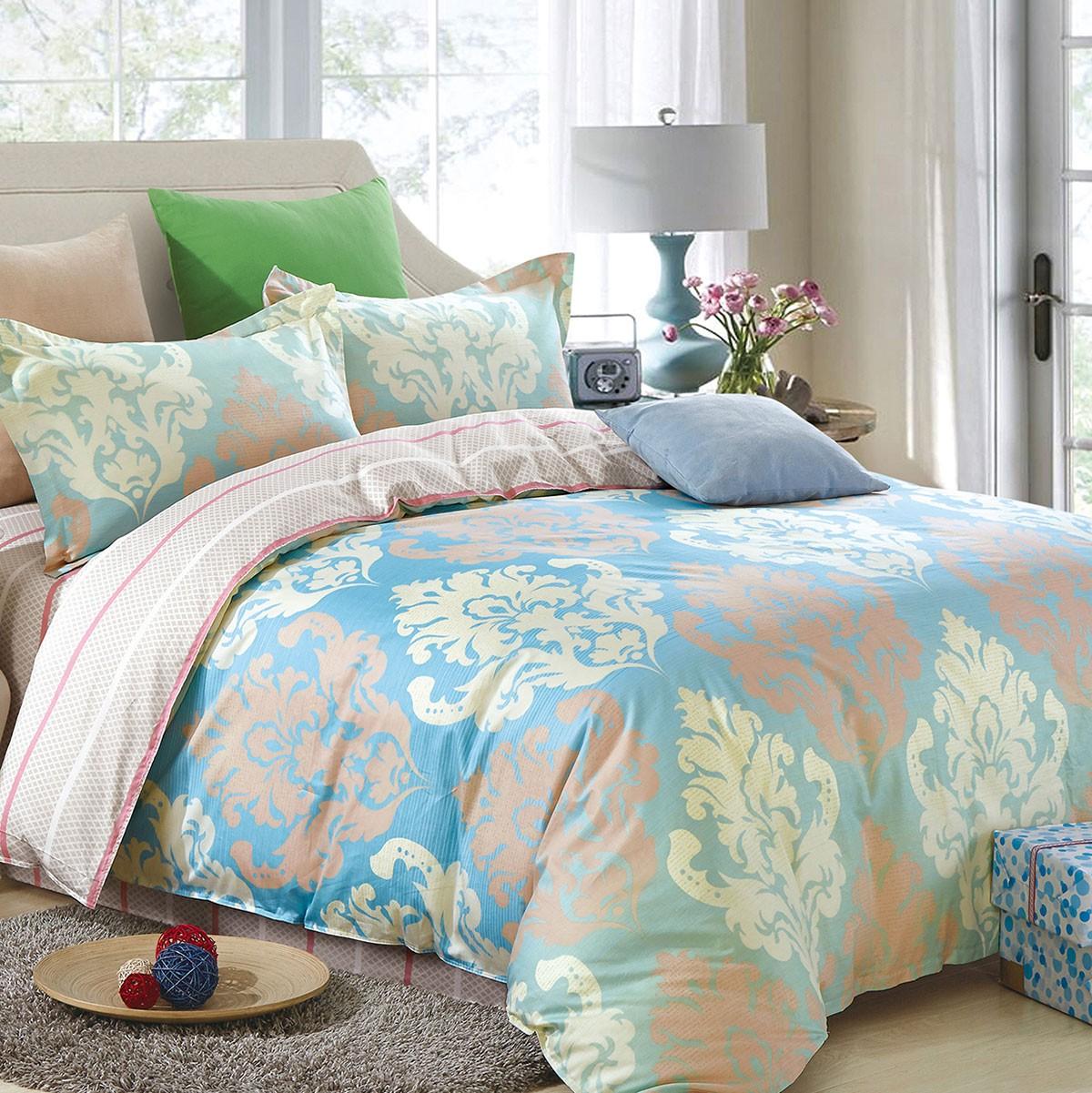 Πάπλωμα + Σεντόνια Υπέρδιπλα (Σετ) Palamaiki Bed In A Bag 0626