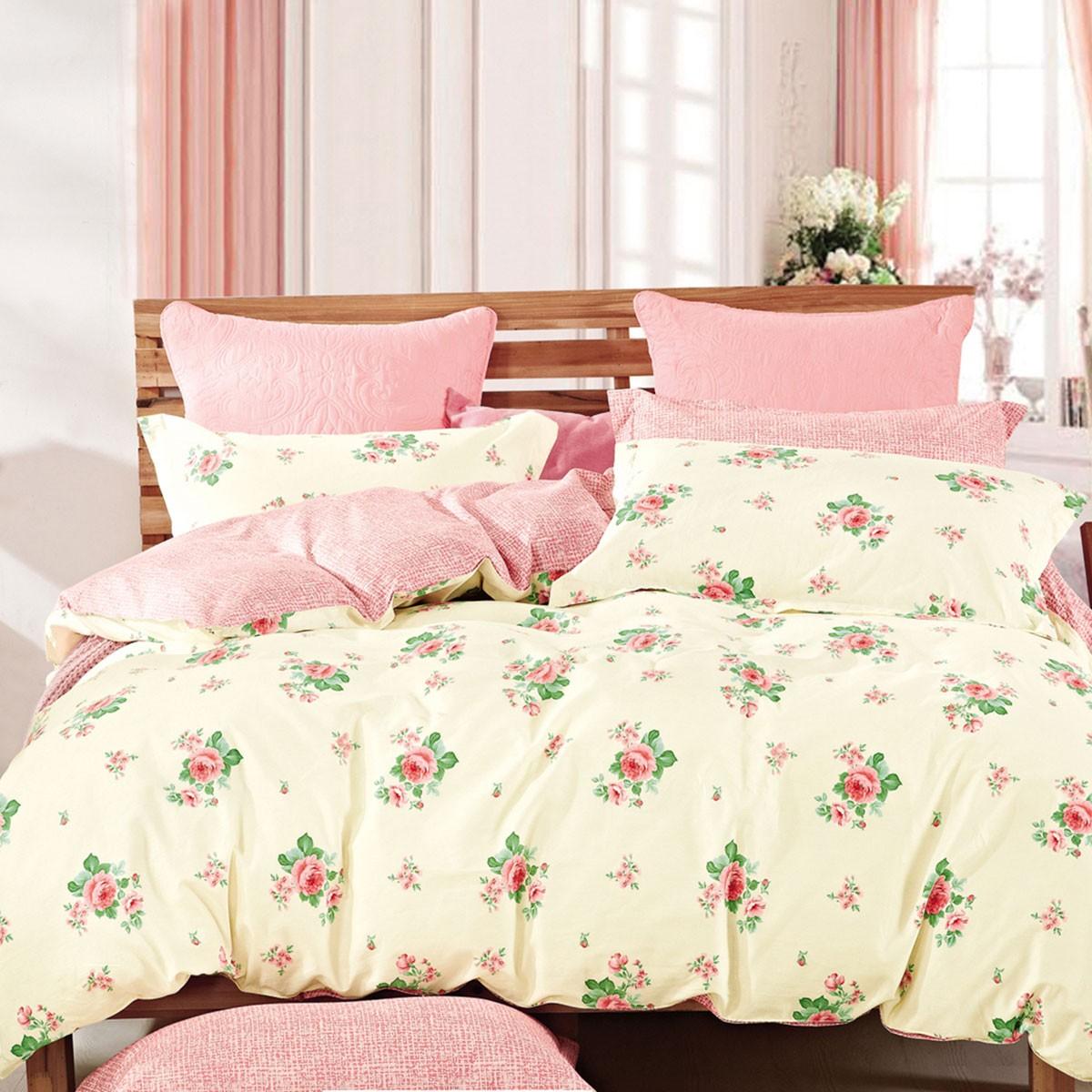 Πάπλωμα + Σεντόνια Υπέρδιπλα (Σετ) Palamaiki Bed In A Bag 0627