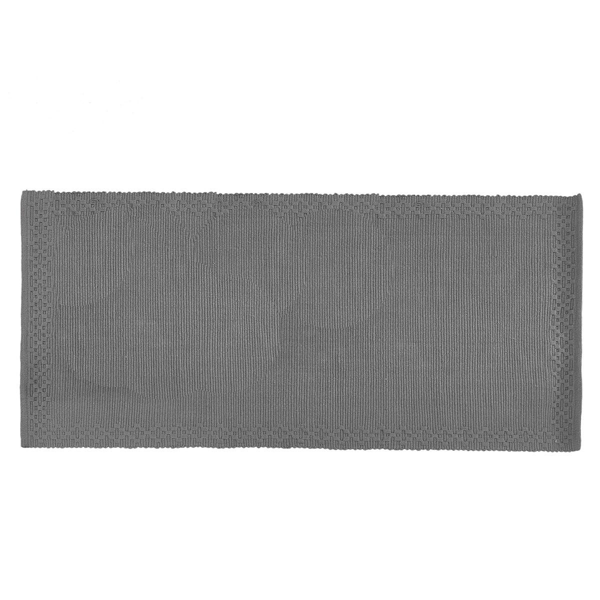 Χαλάκι Κουζίνας (60×130) Palamaiki Rugs Claire Grey