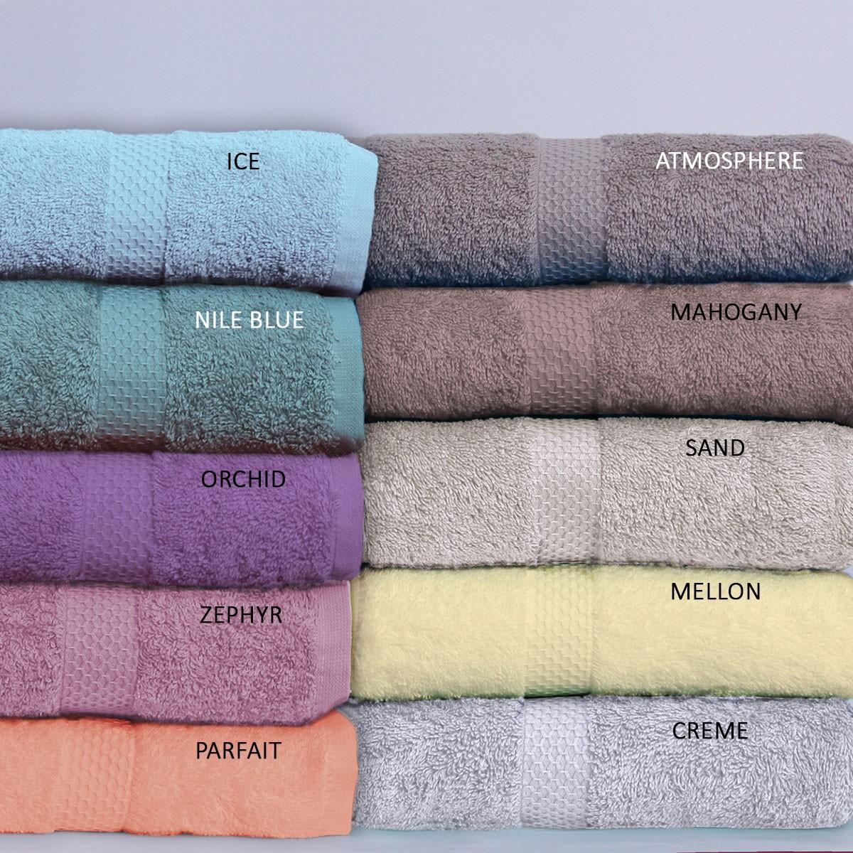 Πετσέτα Χεριών (30x50) Palamaiki Fresh Collection Geo/Dia