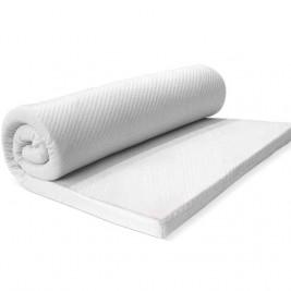 Υπέρδιπλο Ανώστρωμα Palamaiki Memory Foam Mat