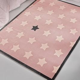 Παιδικό Χαλί (115x175) Saint Clair Pirineo Pink
