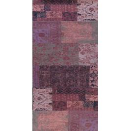 Χαλιά Κρεβατοκάμαρας (Σετ 3τμχ) Palamaiki Patchwork Lavender