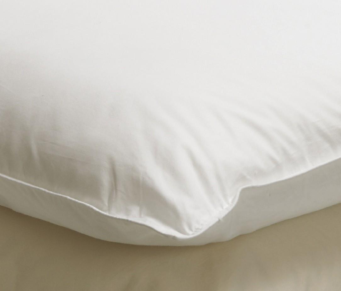 Μαξιλάρι Ύπνου Πουπουλένιο Palamaiki White Comfort 50/50