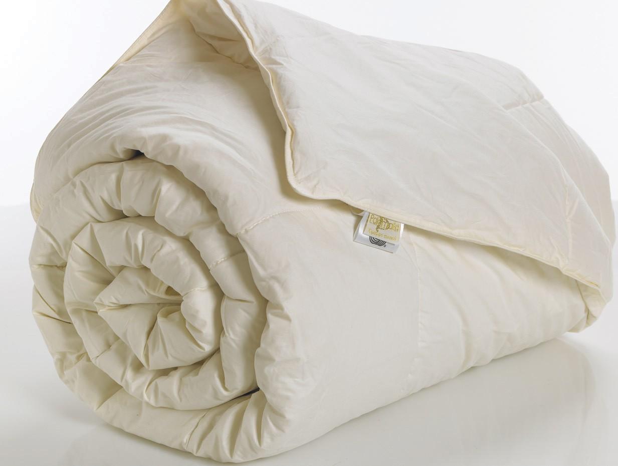 Πάπλωμα Μάλλινο Μονό Palamaiki Wool Dreams