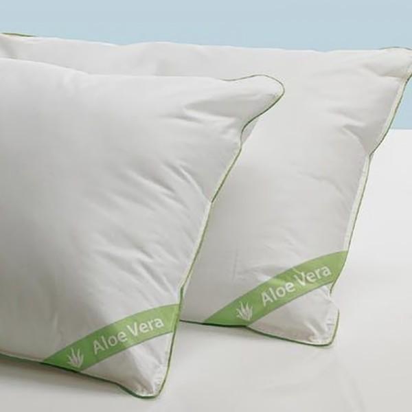 Μαξιλάρι Ύπνου (50×80) Palamaiki Aloe Vera