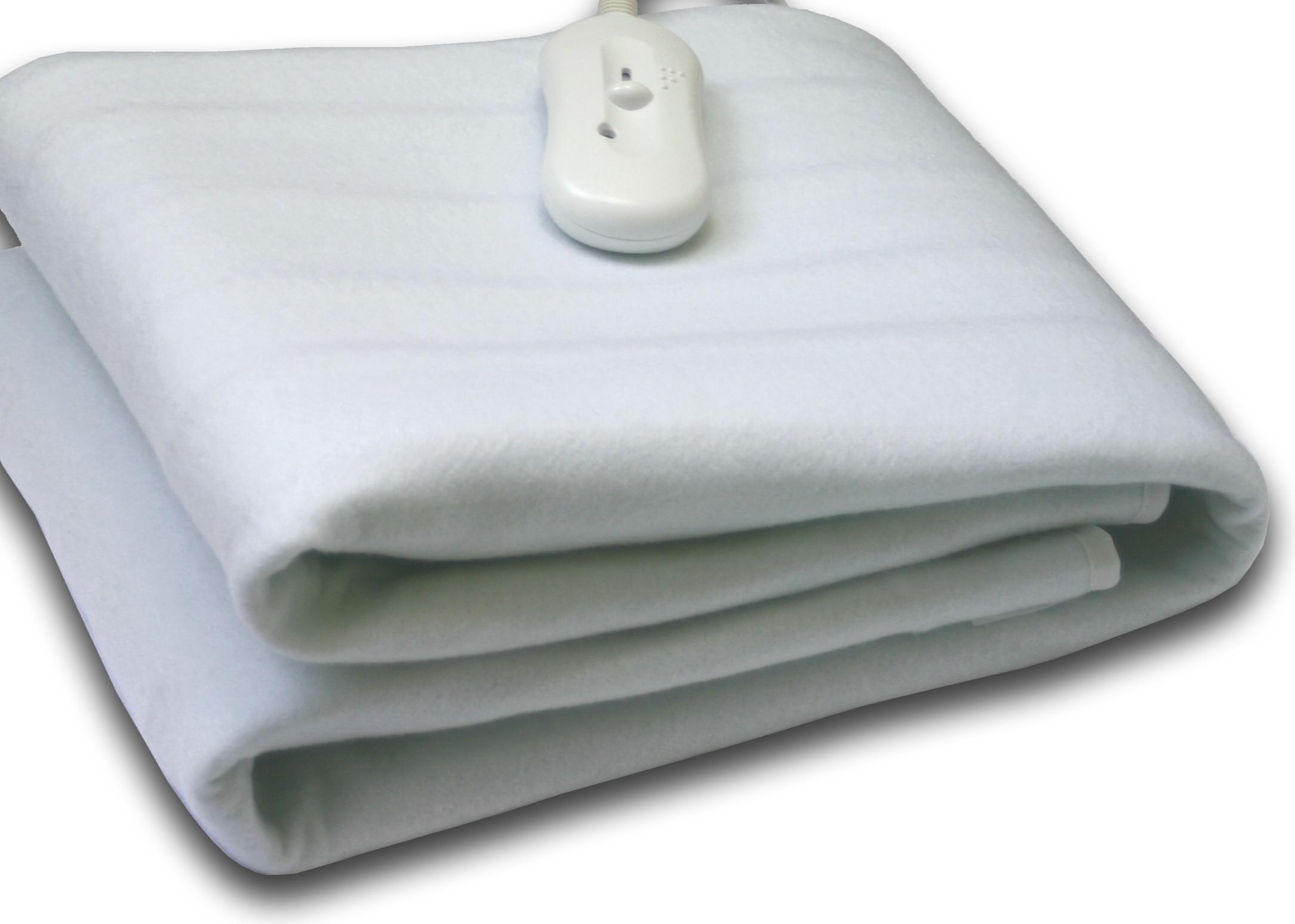 Κουβέρτα Ηλεκτρική Υπέρδιπλη Palamaiki Dormibene
