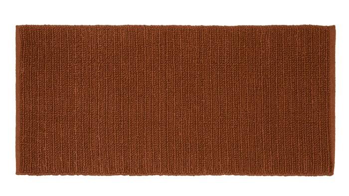 Χαλάκι Κουζίνας (60x130) Palamaiki Kitchen Carpets Gemini Ginger