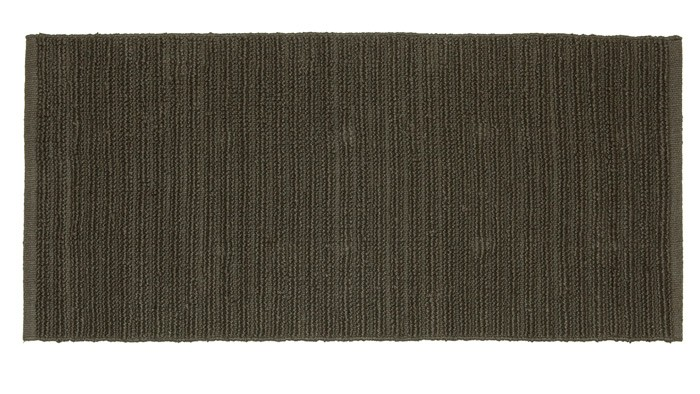 Χαλάκι Κουζίνας (60×130) Palamaiki Kitchen Carpets Gemini Olive 60177